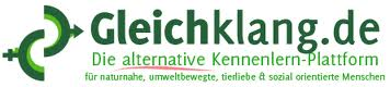 Alternative Partnersuche bei Gleichklang